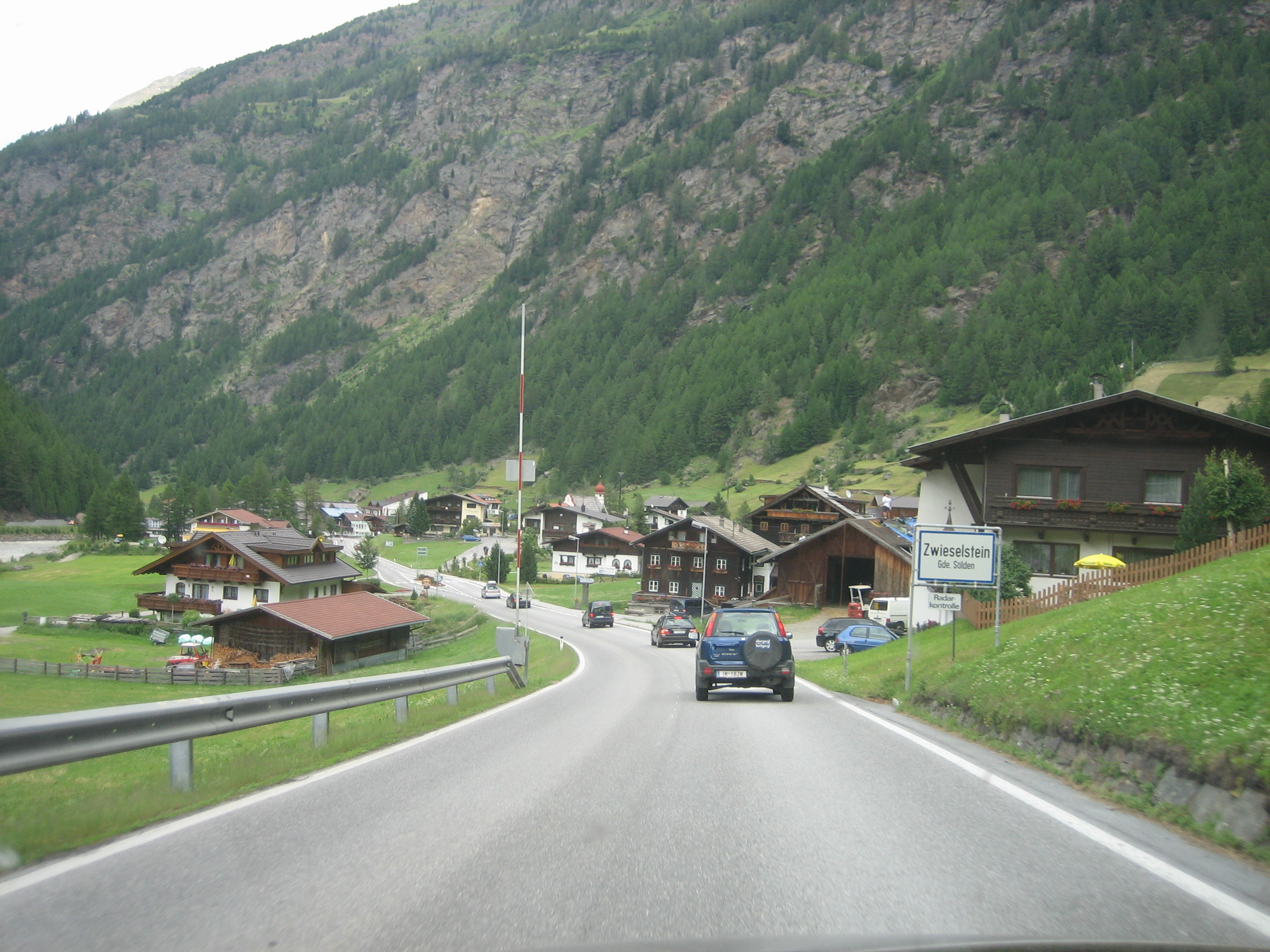 Road trip to towns near Milan, Italy including Merano, Bormio, and Rive del Garda