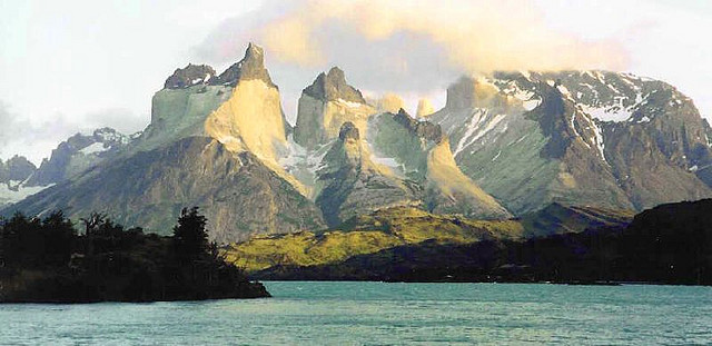 The mountains of Torres Del Paine represent the best of Chile, as do many of the other sights described below!